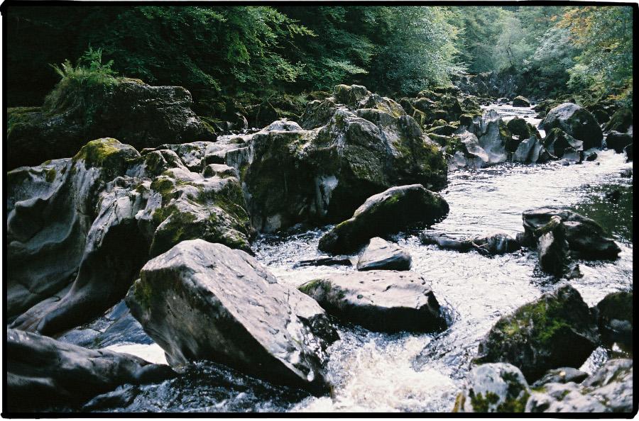 the light of Alba – Scotland retreat