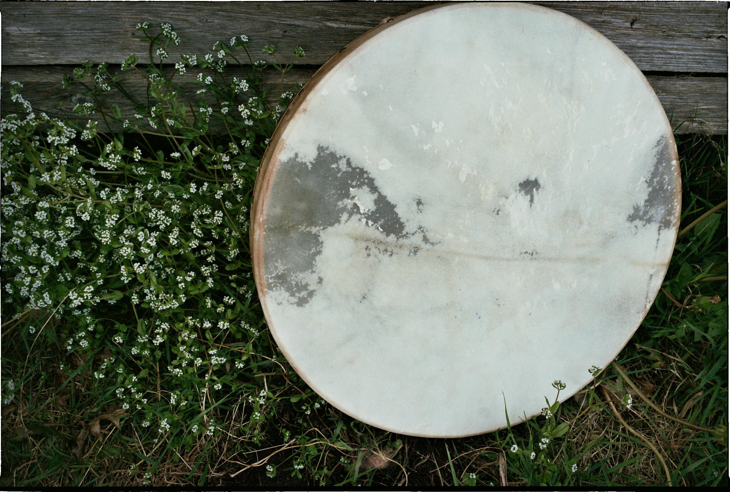 circle drumming – kennismaking met framedrum en haar spirituele tradities