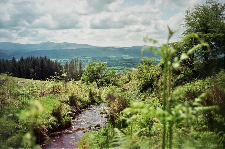 Scéalta as Éirinn – Tales from Ireland